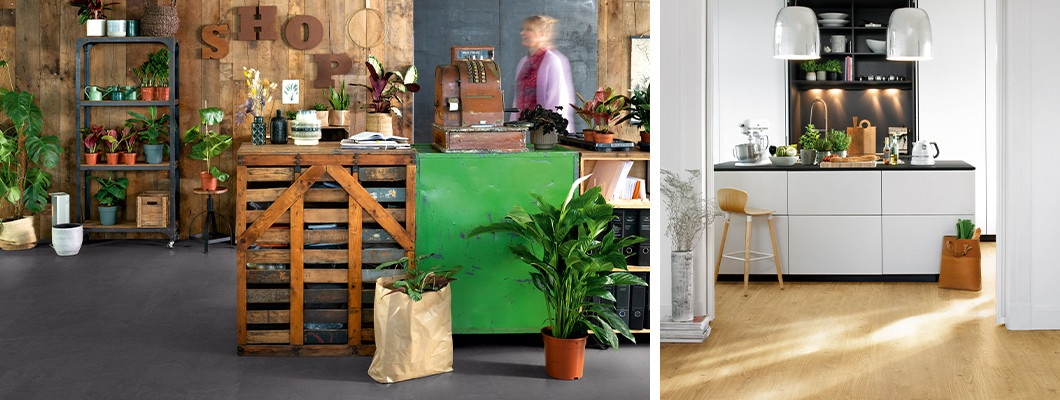 Egger Design GreenTec